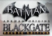 Batman Arkham Origins Blackgate – Deluxe Edition