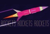 ROCKETSROCKETSROCKETS Steam Gift