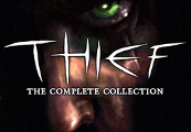 Thief Complete Collection EU Steam Key