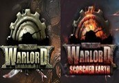 Iron Grip Warlord with Scorched Earth DLC Pack Steam Key