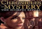 Chronicles of Mystery: The Scorpio Ritual Steam Key