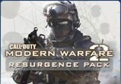 Call of Duty: Modern Warfare 2 Resurgence Pack RU VPN Required Steam Gift