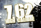 7,62 High Calibre Steam Key