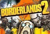 Borderlands 2: Psycho Domination Pack DLC Steam Key