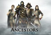 Assassin´s Creed Revelations DLC 1: The Ancestor – Character Pack Uplay Key