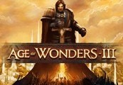 Age of Wonders III PL Steam Key