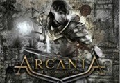 ArcaniA Steam Key