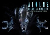 Aliens: Colonial Marines Limited Edition Steam Key