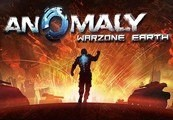 Anomaly: Warzone Earth Steam Key