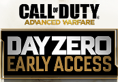 Call of Duty: Advanced Warfare Day Zero Edition DLC EU Xbox One Key