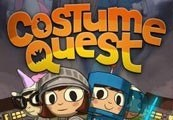Costume Quest Steam Gift
