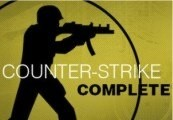 Counter-Strike Complete RU VPN Required Steam Gift