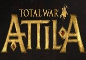 Total War Attila + Viking Forefathers Culture Pack DLC RU VPN Required Steam Key