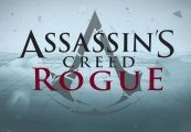 Assassin's Creed Rogue Deluxe RU/VPN Required Steam Gift