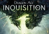 Dragon Age: Inquisition – Flames of the Inquisition Arsenal DLC EU PS4 Key