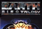 Earth 2150 Trilogy Steam Gift