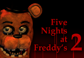 Five Nights at Freddy's 2 Steam Gift
