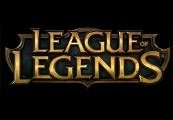 League of Legends Account – Level 30 – Unranked + 30.000 IP BR