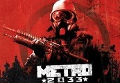 Metro 2033 Steam Key