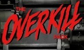 PAYDAY 2: The OVERKILL Pack Steam Gift