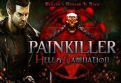 Painkiller Hell and Damnation DLC Pack 2 Steam Key