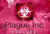 Plague Inc: Evolved (Early Access) Steam Gift