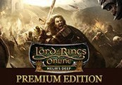 The Lord of the Rings Online Starter Pack