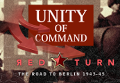 Unity of Command – Red Turn DLC