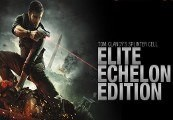 Tom Clancy's Splinter Cell Elite Echelon