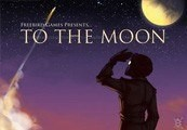 To The Moon EU Steam Key