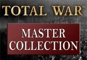 Total War Master Collection RU VPN Required Steam Gift
