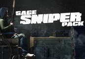 PAYDAY 2: Gage Sniper Pack DLC