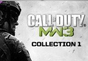 Call of Duty: Modern Warfare 3 Collection 1 DLC Steam Gift