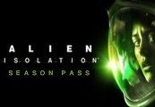 Alien: Isolation – Season Pass Steam Key