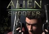 Alien Shooter Revisited Steam Key