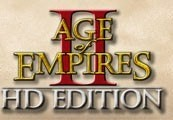 Age of Empires II HD Steam Gift