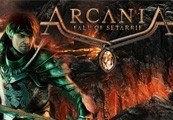 ArcaniA: Fall of Setarrif Steam Key