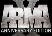 ARMA X: Anniversary Edition Steam Gift