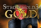 Stronghold 3 Gold Steam Key
