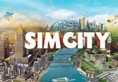 Simcity EU Origin Key