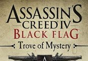 Assassin's Creed IV Black Flag: The Trove of Mystery Pack Uplay Key