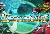Awesomenauts Steam Gift
