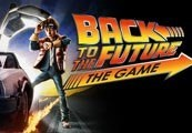 Back to the Future: The Game Steam Key