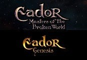 Eador: Masters of the Broken World + Genesis Steam Key