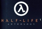 Half-Life 1 Anthology Steam Key