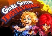 Giana Sisters: Twisted Dreams Steam Gift