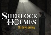 Sherlock Holmes: The Silver Earring Steam Key