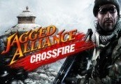 Jagged Alliance Crossfire Steam Key
