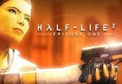Half-Life 2: Episode One Steam Key