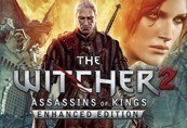 The Witcher 2: Assassins of Kings Enhanced Edition GOG Key